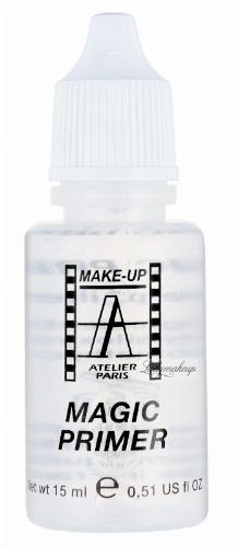 Make-Up Atelier Paris -  Magic Primer - Utrwalacz do cieni, pomadki - MPR