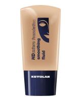 KRYOLAN - MICRO FOUNDATION smoothing fluid - HD Podkład wygładzający do twarzy - ART. 19130-MFS 240 - MFS 240