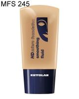 KRYOLAN - MICRO FOUNDATION smoothing fluid - HD Podkład wygładzający do twarzy - ART. 19130-MFS 245 - MFS 245