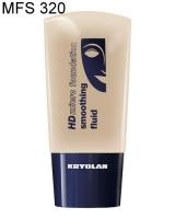 KRYOLAN - MICRO FOUNDATION smoothing fluid - HD Podkład wygładzający do twarzy - ART. 19130-MFS 320 - MFS 320