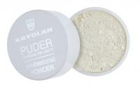 KRYOLAN - SATIN POWDER - Puder nabłyszczający do twarzy - ART. 5740-SP412 - SP412