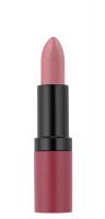 Golden Rose - Velvet matte lipstick  - 02 - 02