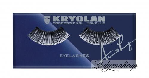 KRYOLAN - EYELASHES - Sztuczne rzęsy - ART. 9353