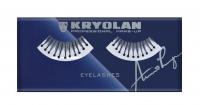 KRYOLAN - FALSE EYELASHES WITH BALLS  - ART. 9357