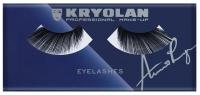 KRYOLAN - EYELASHES - Sztuczne rzęsy - ART. 9358