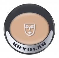 KRYOLAN - Ultra Foundation - Podkład w kremie dobrze kryjący  - ART. 9002