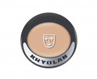 KRYOLAN - Ultra Foundation - Podkład w kremie dobrze kryjący  - ART. 9002 - 3 W - 3 W