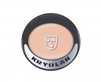 KRYOLAN - Ultra Foundation - Podkład w kremie dobrze kryjący  - ART. 9002 - FAIR - FAIR