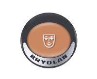 KRYOLAN - Ultra Foundation - Podkład w kremie dobrze kryjący  - ART. 9002 - DEEP OLIVE - DEEP OLIVE