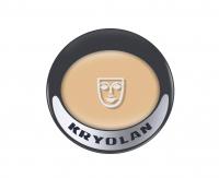 KRYOLAN - Ultra Foundation - Podkład w kremie dobrze kryjący  - ART. 9002 - 10 - 10