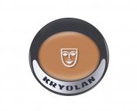 KRYOLAN - Ultra Foundation - Podkład w kremie dobrze kryjący  - ART. 9002 - NB 4 - NB 4