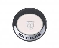KRYOLAN - Ultra Foundation - Podkład w kremie dobrze kryjący  - ART. 9002 - TV WHITE - TV WHITE