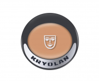 KRYOLAN - Ultra Foundation - Podkład w kremie dobrze kryjący  - ART. 9002 - NB 3 - NB 3