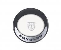 KRYOLAN - Ultra Foundation - Podkład w kremie dobrze kryjący  - ART. 9002 - WHITE - WHITE