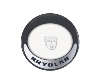 KRYOLAN - Ultra Foundation - ART. 9002 - WHITE - WHITE