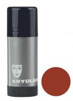 KRYOLAN - TV PAINT STICK - Podkład w sztyfcie - ART. 5047 - SHADING BROWN - SHADING BROWN