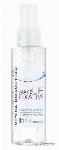 VIPERA - MAKE UP FIXATIVE - Utrwalacz makijażu