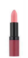 Golden Rose - Velvet matte lipstick  - 07 - 07