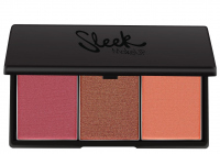 Sleek - Blush BY 3 - Paleta róży-SUGAR 364 - SUGAR 364