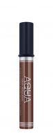 KRYOLAN - AQUA COLOR HAIR MASCARA - Wodna maskara do włosów - ART. 2296 - BROWN - BROWN