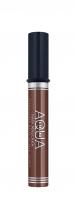 KRYOLAN - AQUA COLOR HAIR MASCARA - Wodna maskara do włosów - ART. 2296 - BROWN - BROWN