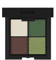 Bikor - MOROCCO - 4 PRECIOUS EYE SHADOWS - Zestaw 4 cieni do powiek - 3 - 3