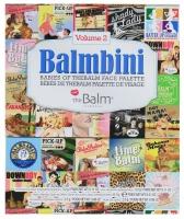 THE BALM - Balmbini - Volume 2 - Zestaw kosmetyków