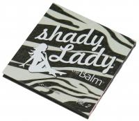 THE BALM - Shady Lady - Paleta 9 cieni do powiek - Vol. 2
