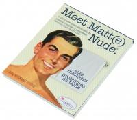THE BALM - Meet Matte(e) Nude - Paleta cieni do powiek