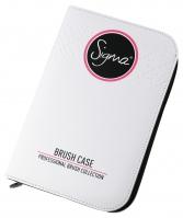Sigma - BRUSH CASE - PROFESSIONAL BRUSH COLLECTION - Etui na 29 pędzli - WHITE