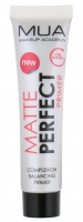 MUA - MATTE PERFECT PRIMER - Matująca baza pod makijaż