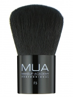 MUA - Kabuki Face & Body Brush - Pędzel do pudru - F5