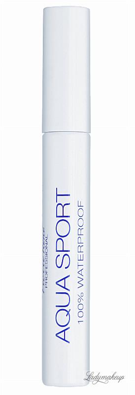 96404377148 Pierre René - Aqua Sport 100% Waterproof Mascara