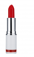 MUA - Lipstick MATTE - Matte lipstick - SCARLET SIREN - SCARLET SIREN