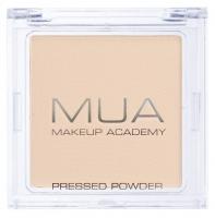 MUA - Pressed Powder - Puder prasowany