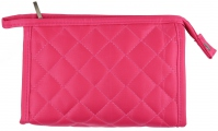 Inter-Vion - Small makeup bag - 413057 D (PINK)