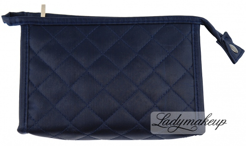 Inter-Vion - Small Cosmetic Bag - 413057 A (NAVY)