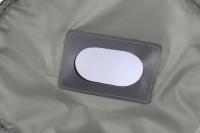 Inter-Vion - Kufer kosmetyczny - 413567 D -  DUŻY - (NIEBIESKI)
