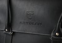 KRYOLAN - Kufer wizażysty/ torba - ART. 7816