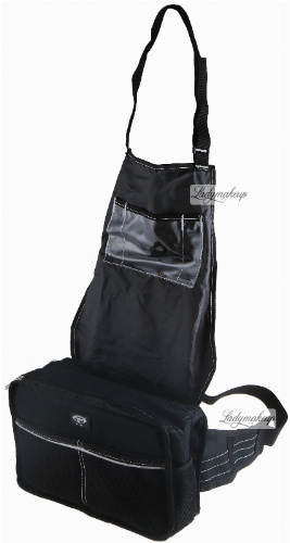 KRYOLAN - Apron Bag - Apron Bag and Apron - ART. CANTONI