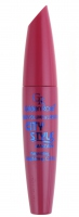 Golden Rose - CITY STYLE MASCARA - Thickening, Extending and Curling Mascara - M-GCS