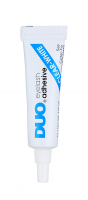 Duo - Eyelash Adhesive 7g - CLEAR-WHITE - CLEAR-WHITE