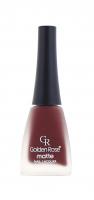 Golden Rose - MATTE - Nail Lacquer - Lakier do paznokci - O-GMN-05 - 05