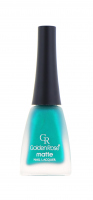 Golden Rose - MATTE - Nail Lacquer - Lakier do paznokci - O-GMN-15 - 15