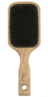 GORGOL - NATUR - Pneumatic hairbrush + COMB - 15 18 142 - 13R