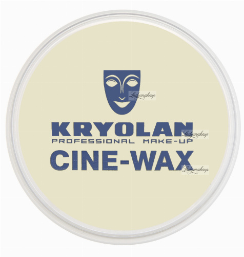 KRYOLAN - CINE-WAX - Wosk charakteryzatorski - ART. 5421