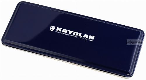 KRYOLAN - Pusta paleta na 12 wkładów - ART. 21004