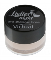 Virtual - Ladies night eye shadow base - Baza pod cienie do powiek