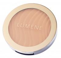LUMENE - ARCTIC SUN Bronzer - Brązujący puder do twarzy i ciała (MATOWY)