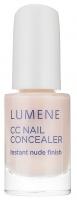 LUMENE - CC NAIL CONCEALER - CC lakier/ odżywka/ ochrona